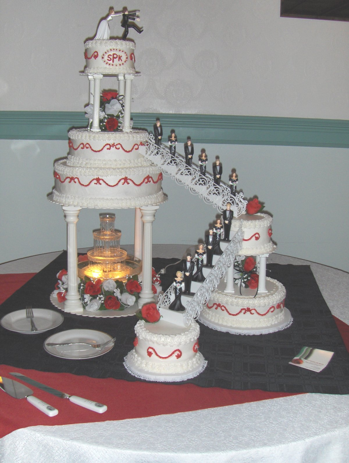 Occasions Unlimited Cakes